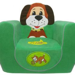 Καρέκλα για παιδιά bezkarkasnye Ρωσία