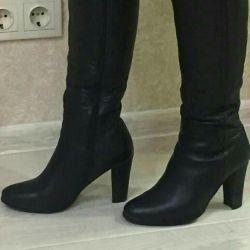 χαριτωμένες χειμωνιάτικες μπότες