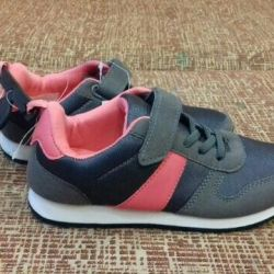 Pantofi noi pentru baiat 29
