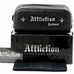 Orijinal Affliction gözlükleri. YENİ