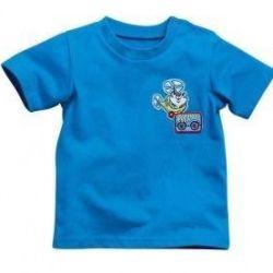 New T-shirt Pelican 6-9 months
