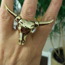 Wildfox Ring