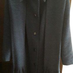 Yeni marka d / s ceket