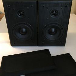 акустика TL Audio iTube Fatman Англия
