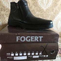 Vindem pantofi de iarna pentru barbati