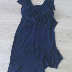 Φόρεμα 46 μεγέθη