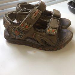 Sandals 25