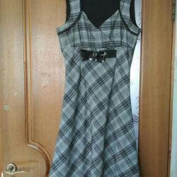 Dress - a sundress 42-44 size.