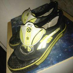 Sneakers 37-38r