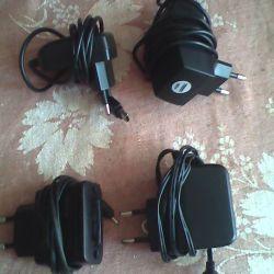 Încărcătoare și cabluri USB