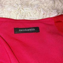 Roccobarocco dress