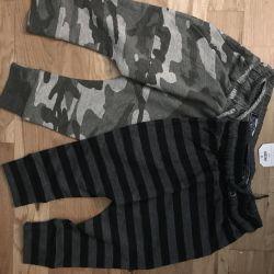 Pants 80-86