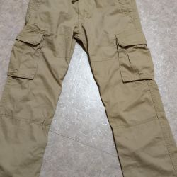 Pants (trousers) for men 34 r.