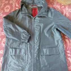 Short coat, windbreaker, r. 52