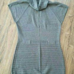 New vest tunic