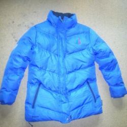 Yeni ceket aşağı 42 boyutu (genç)