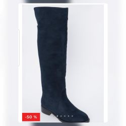 I sell new (in the box) women's boots