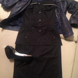 CaseΚουκέτα φόρεμα-κορσέδες