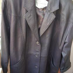 jacket, soft skin, p.54-56