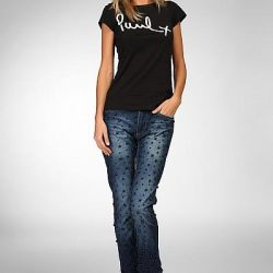 Jeans DOLCE AND GABANA