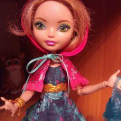 Doll Ashley Ella
