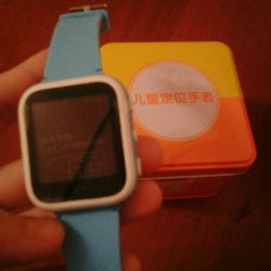 Children's smart watches A1
