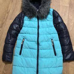 Kışlık palto (tinsulate)