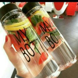 yeni şişeler