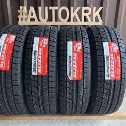 Kış lastikleri R17 215 55 Bridgestone