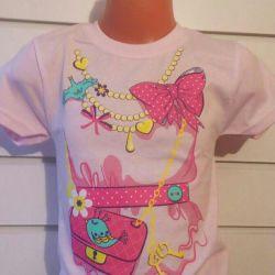 T-shirt 1-2goda