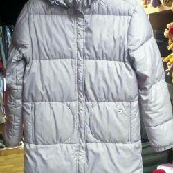 Kışlık ceket Nike r. 164