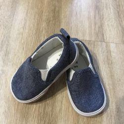 Bebek spor ayakkabı 18-19