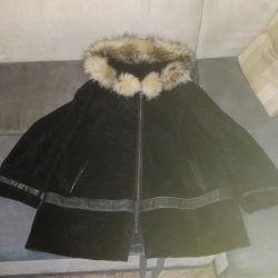 Mouton Jacket