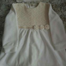 Платье супер велюр