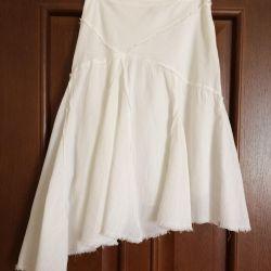 skirt from England, Next
