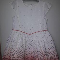 Φόρεμα 98-104 για 4 χρόνια