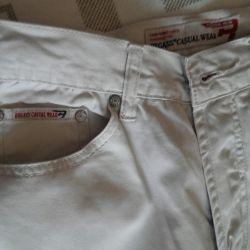 Jeans 44-46 men's summer