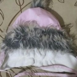 winter hat, 48