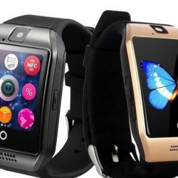 The prices are reduced! Smart Watch Smart Watch Q18s👍👍👍
