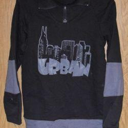 New sweatshirt Urban 158 height