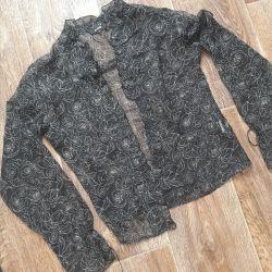 Μπλούζα μπλούζα