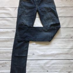 Jeans from germany
