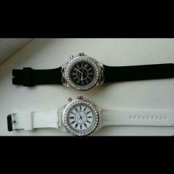 Φωτεινό ρολόι
