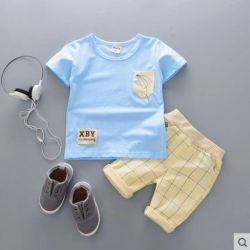 Costume for the boy
