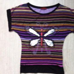 Turkish T-shirt size 44-46