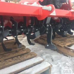 FRN-2k Değirmeni (Altai) Pm5