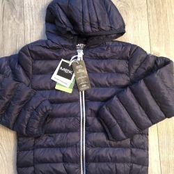 Ceket Mek