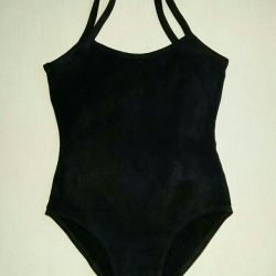 Swimsuit for choreography c / b