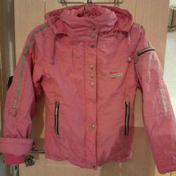 Куртка на весну р.146