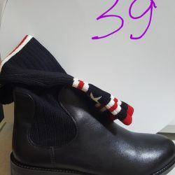 Γυναικείες μπότες 🍂 φθινόπωρο